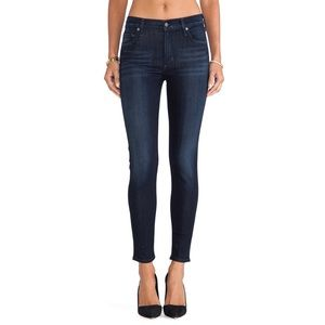 COH | Rocket High Rise Skinny Jeans in Space Wash